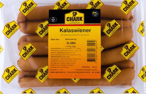 Kalaswiener 380g