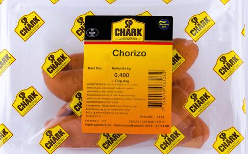 Chorizo 400g